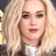 curiosità Katy Perry bionda