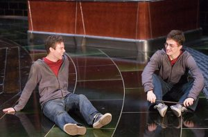 curiosità sul sosia di Daniel Radcliffe