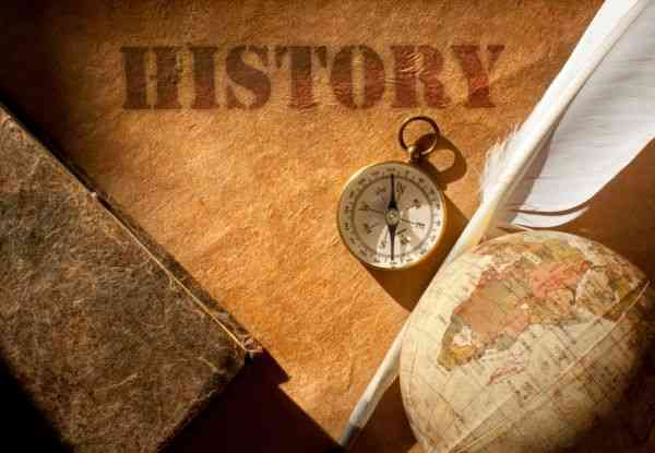 curiosità sulla storia