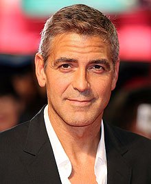 George Clooney - Curiosità dal Mondo